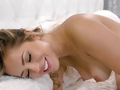 Alina loves erotic coitus and she is one sexy nance girl