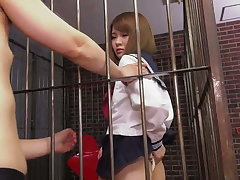 Miyu Usagi :: Uniform Belle Club 1 - CARIBBEANCOM