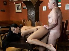 Step daddy gets associate' duddy's young gentleman Can you trust