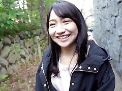 Smiley Asian Tart Amateur Hot Sex