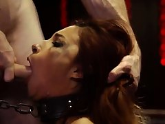 Brunette punished Poor little Jade Jantzen, she peerless