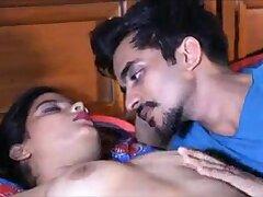 Pleasure-seeking Indian slut memorable adult video