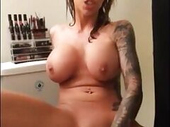 Teen Kismet RX up Obese COCK in Shower. (2) Videos